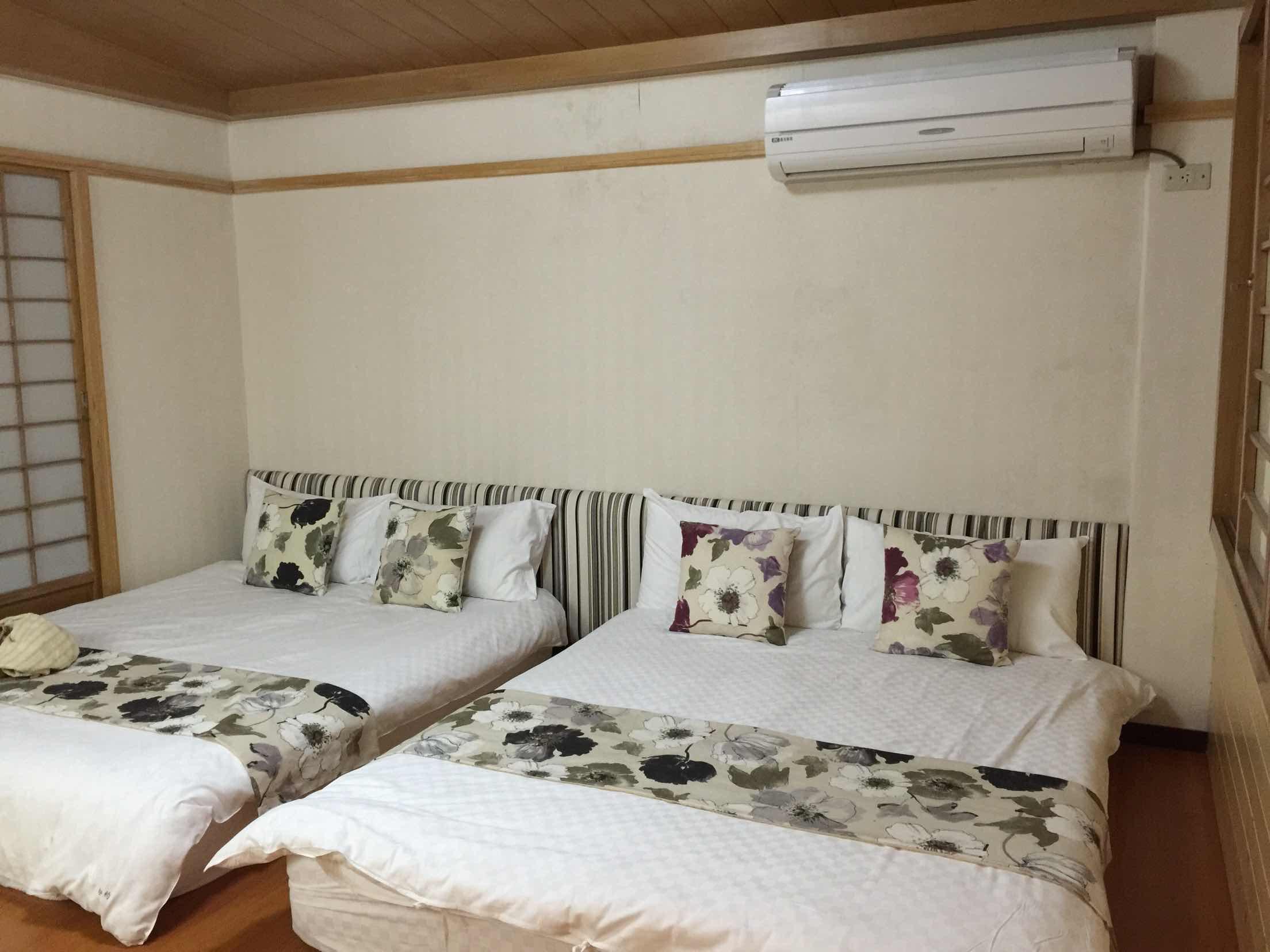 家庭房间民宿装修图片
