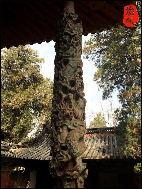 【建水古城】南方最大文庙,巧遇礼乐盛典 - 渝帆 - 渝帆空间