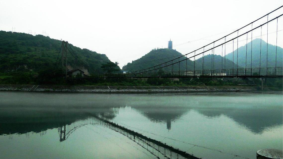 【携程攻略】湖南东江湖风景旅游区景点