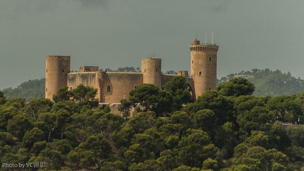 欧洲地�_欧洲地中海8天邮轮游(下)--西班牙帕尔马,瓦伦西亚,法国马赛