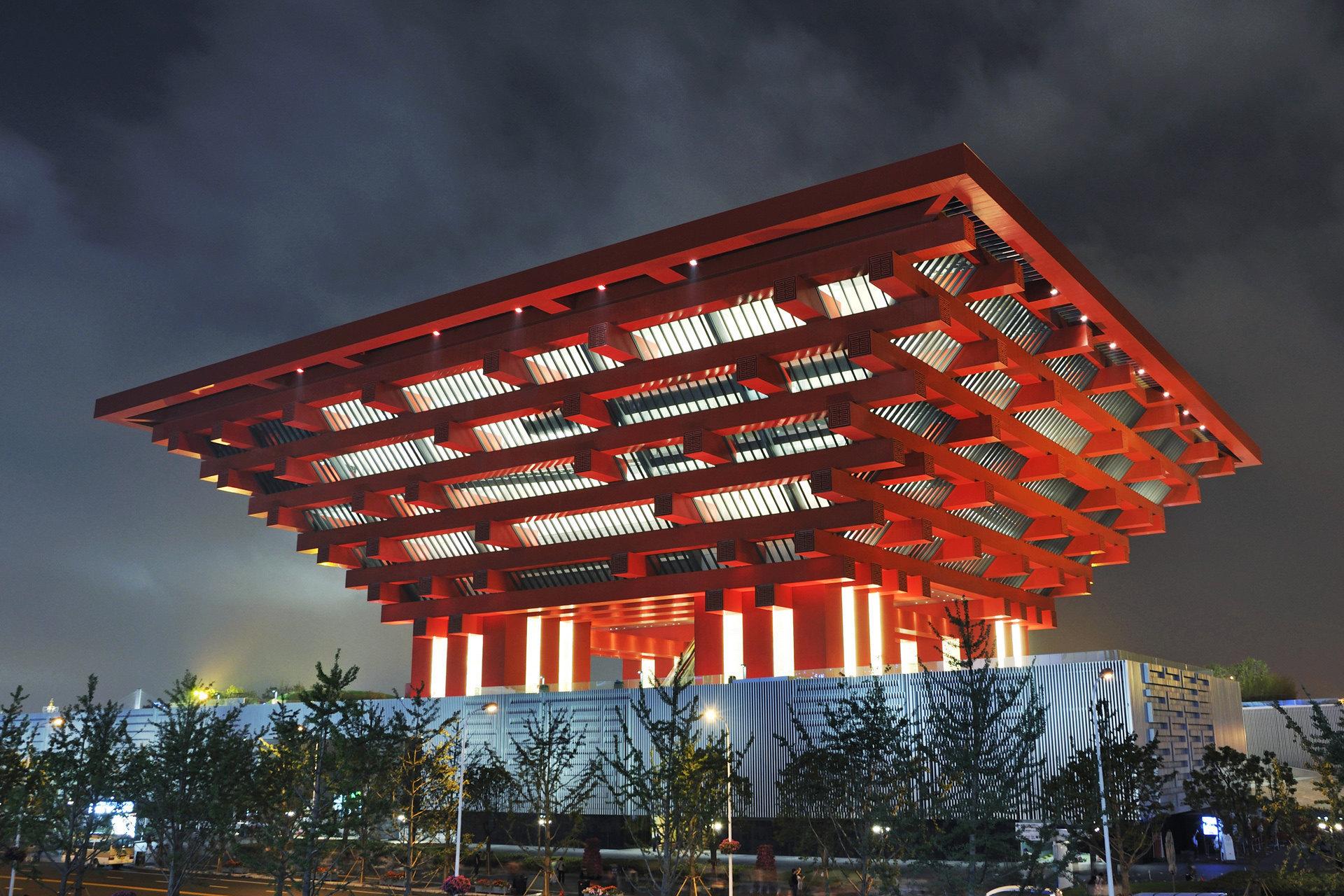 上海中华艺术宫官网_中华艺术宫当代艺术博物馆发布试展观展指引