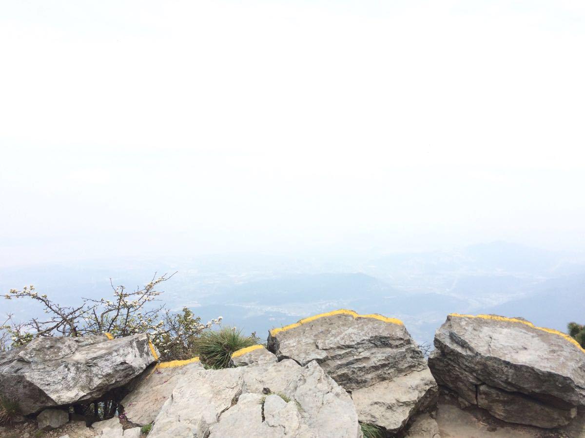 【携程攻略】庐山风景区五老峰适合朋友出游旅游吗