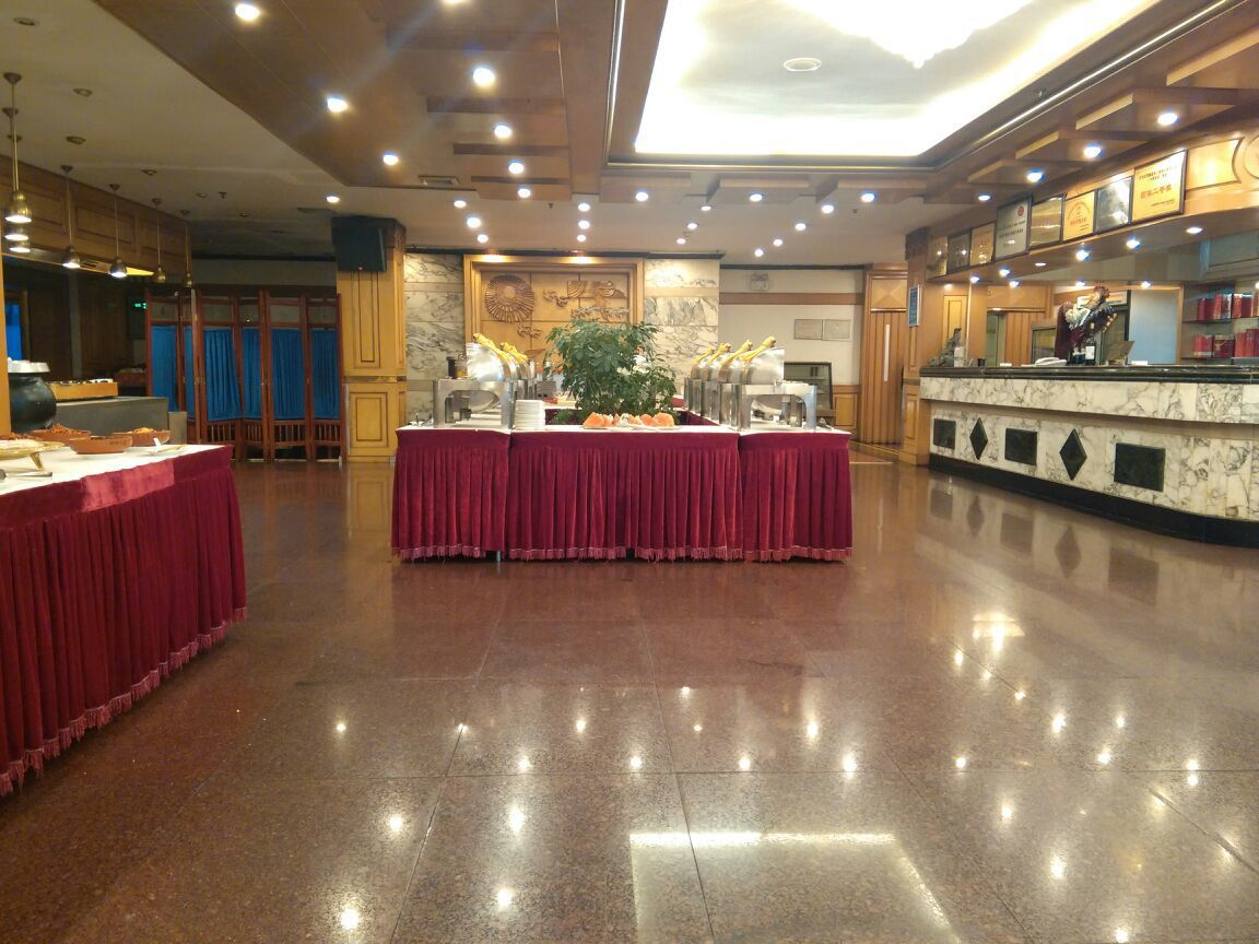 曲靖石林国际大酒店图片