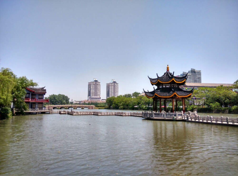 南通博物苑