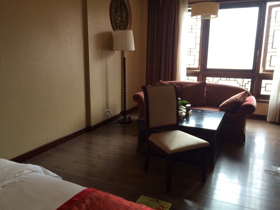 【携程攻略】重庆洪崖洞大酒店预订价格