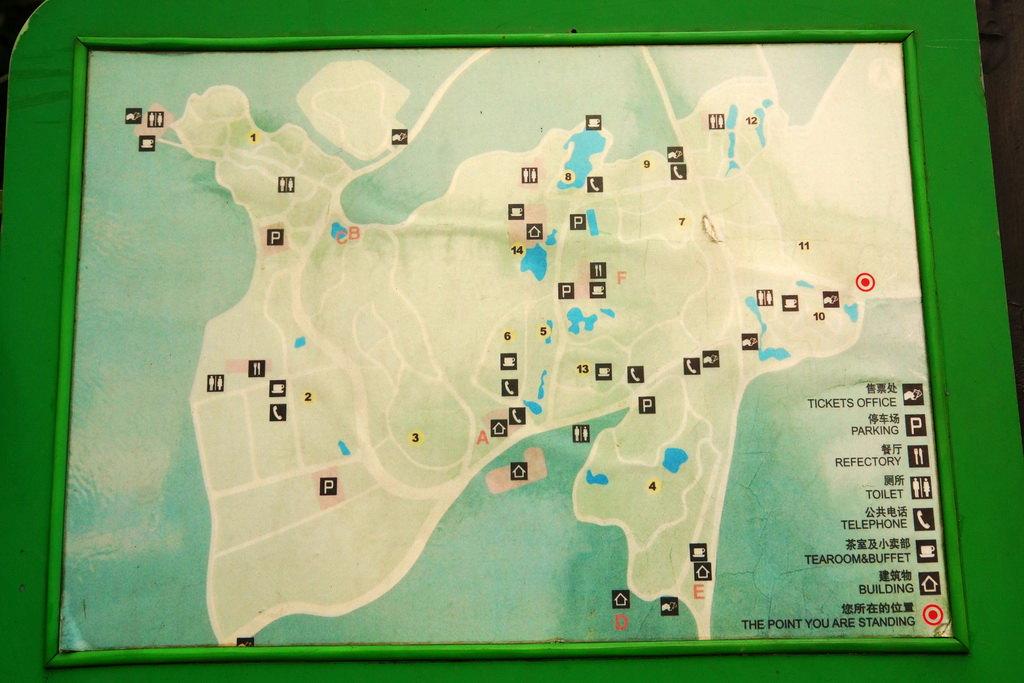 杭州植物园(1)