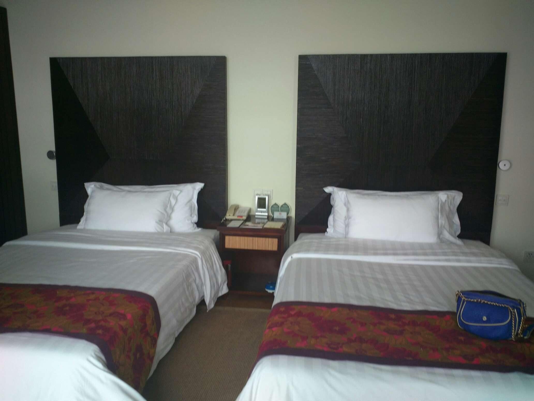 【携程攻略】三亚亚龙湾红树林度假酒店预订价格
