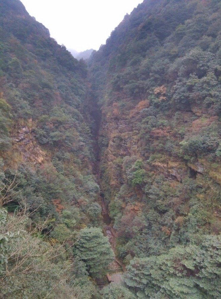 西山游步道,杭州西山游步道攻略/地址/图片/门票
