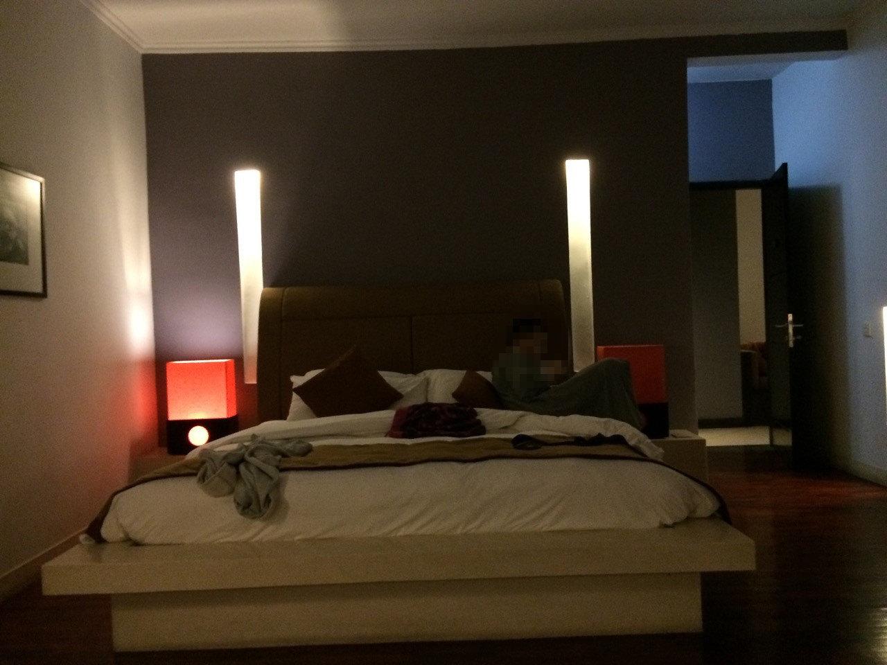 套房私人别墅酒店预订