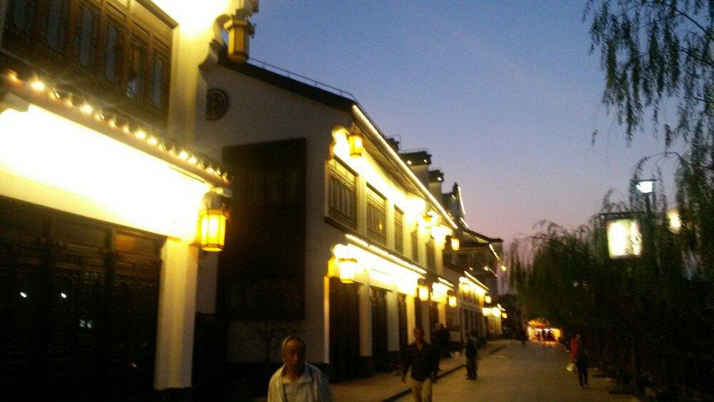 【携程攻略】上海七宝老街怎么样/如何去,七宝老街好