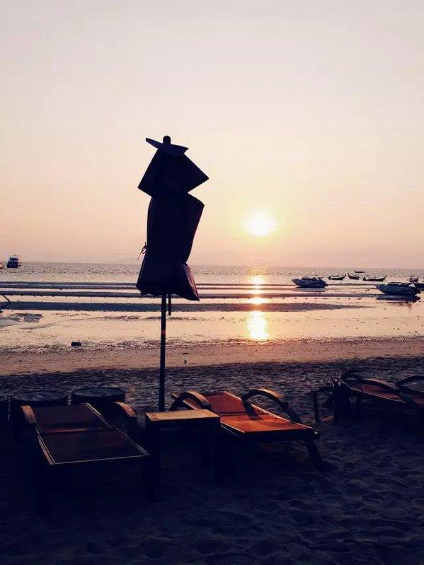 我们的风景-泰国注意事项篇