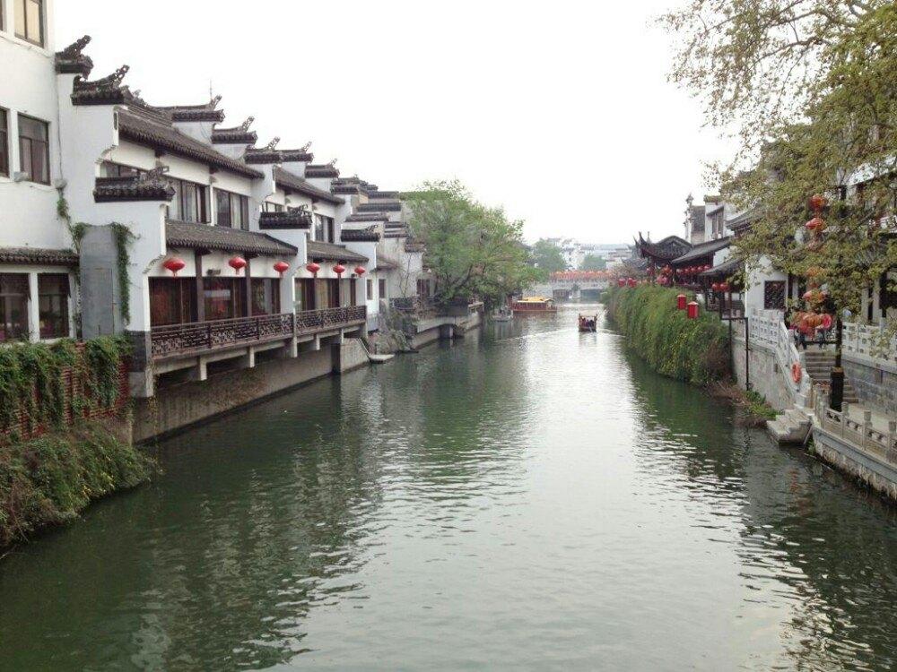 【携程攻略】南京夫子庙适合情侣出游旅游吗,夫子庙