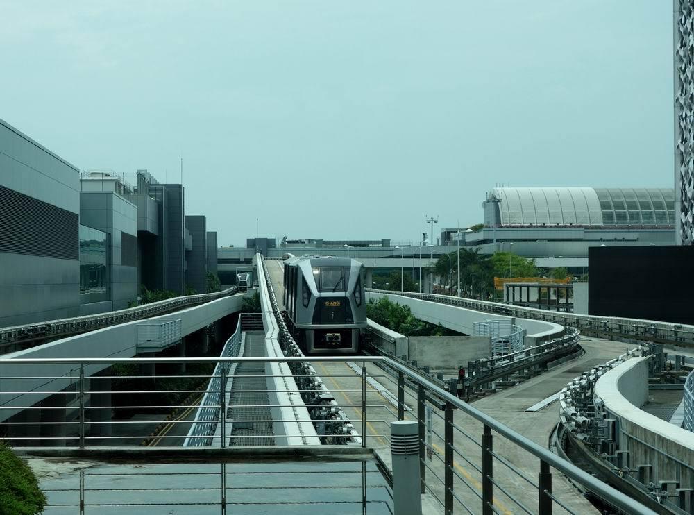 【携程攻略】新加坡新加坡樟宜国际机场景点