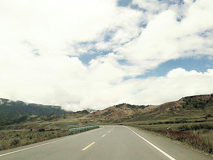 公路瘺a��f_川藏公路
