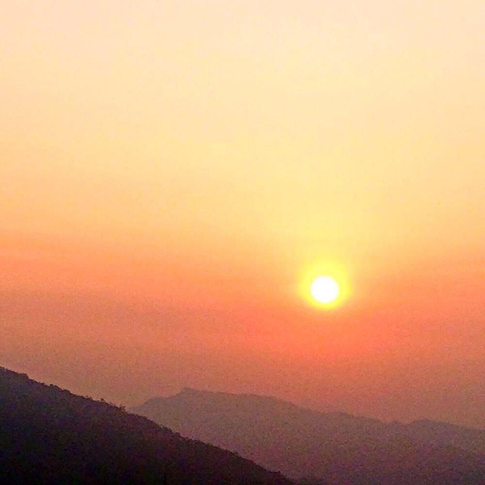 雄鹰翱翔于天空的国度—尼泊尔