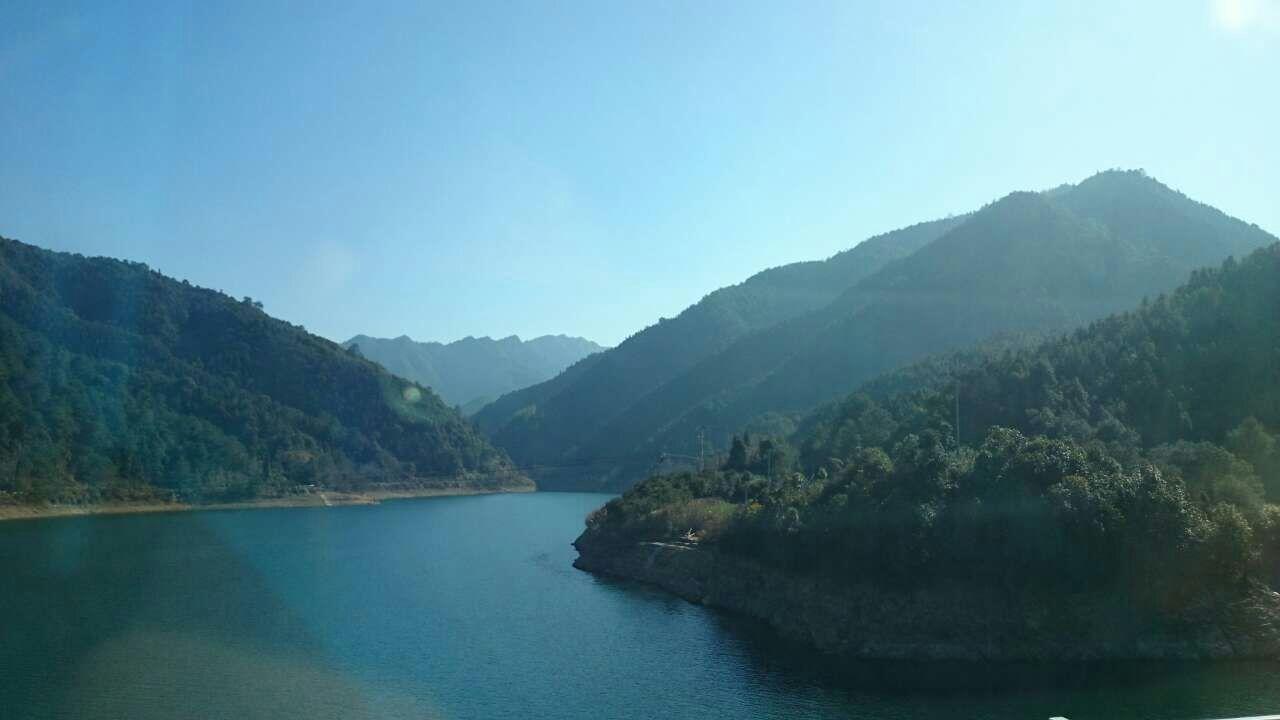千岛湖-逃离城市的喧嚣