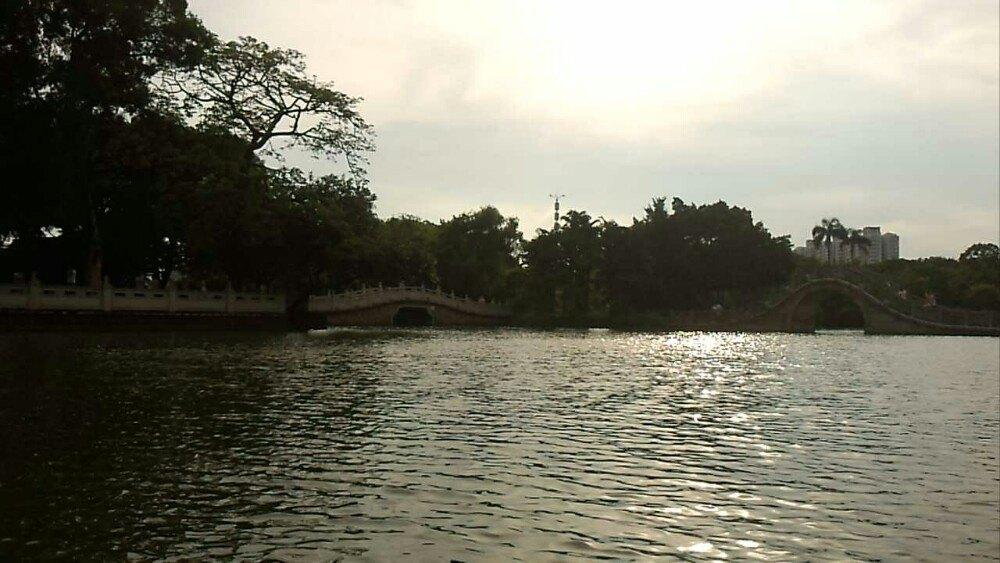 佛山中山公园