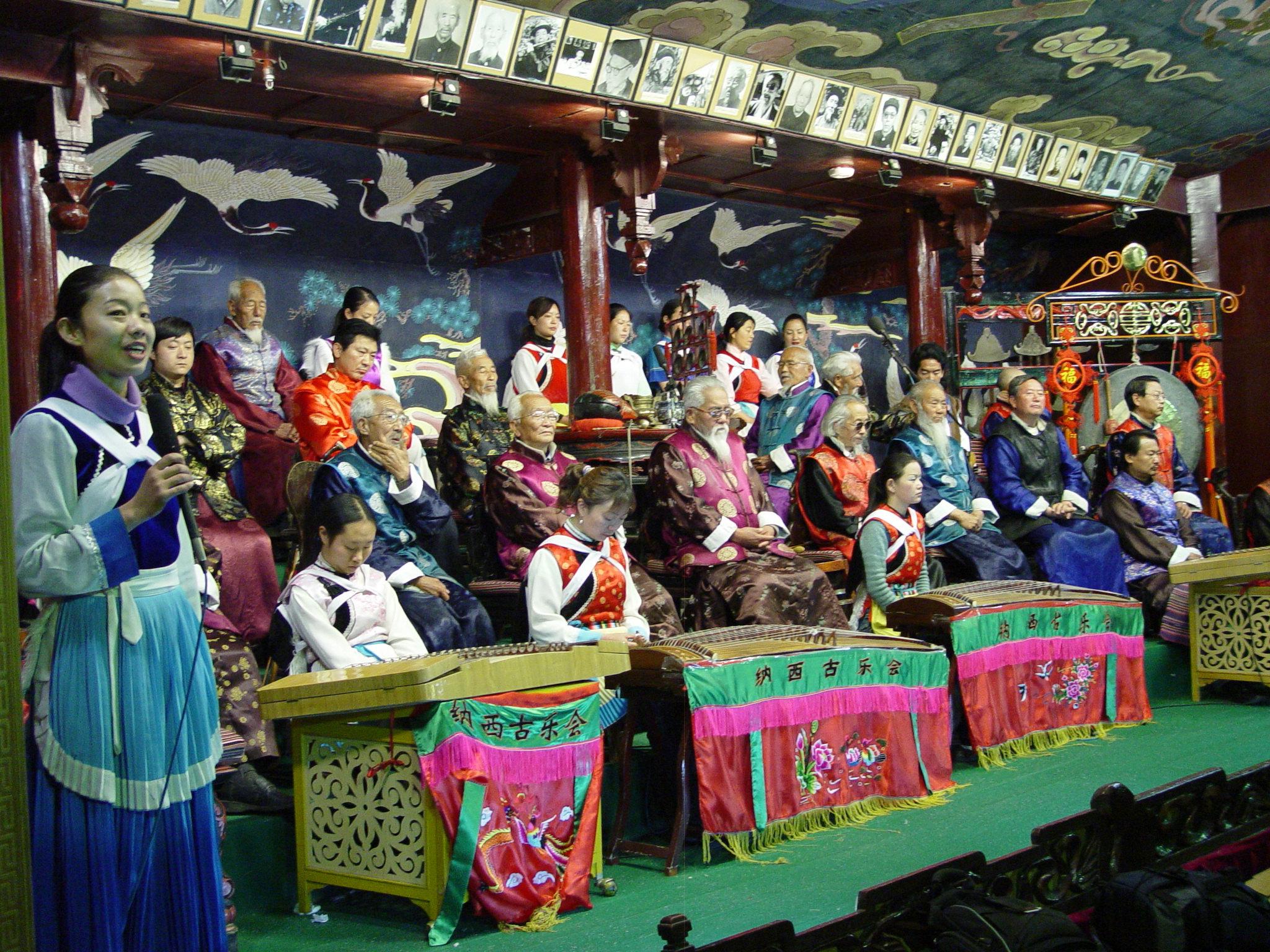 麗江不止只有美景,還有很多值得游玩的娛樂項目