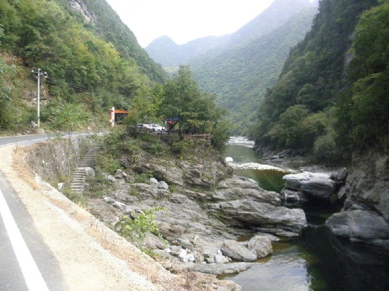 【携程攻略】陕西西安黑河国家森林公园好玩吗