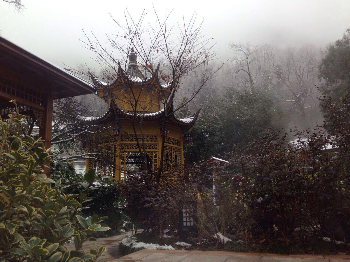 【携程攻略】安徽黄山温泉适合家庭亲子旅游吗,黄山