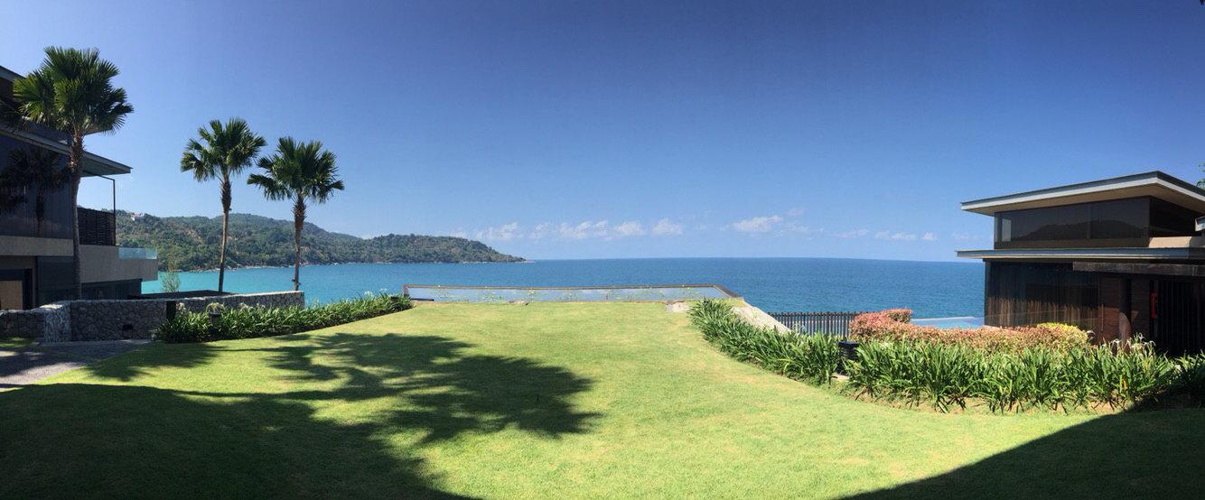 普吉岛卡塔迎碧安娜私人别墅酒店