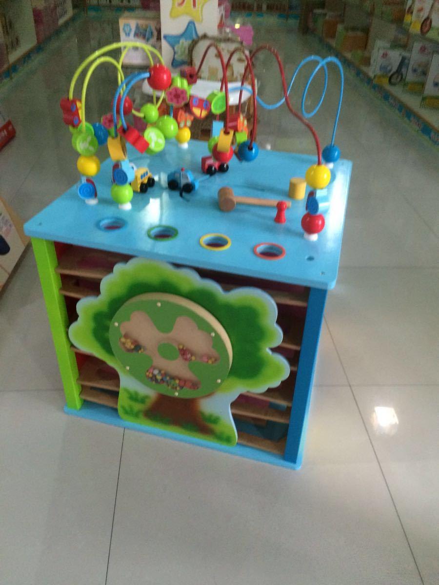 2013.6.15(12个月 3) 玩具智慧园