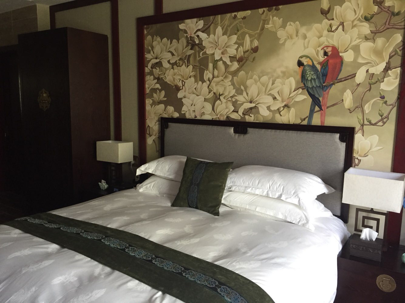 南浔悦木堂别墅酒店
