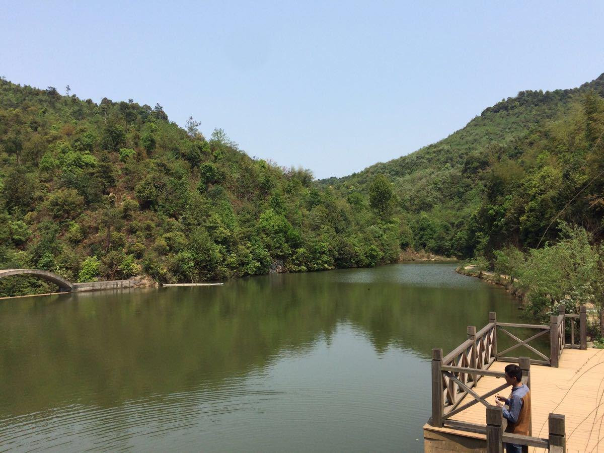 【携程攻略】江西赣州大余丫山风景区好玩吗