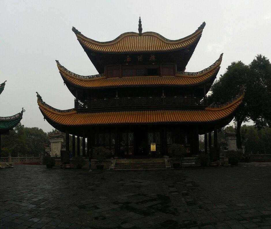 【携程攻略】湖南岳阳楼适合单独旅行旅游吗