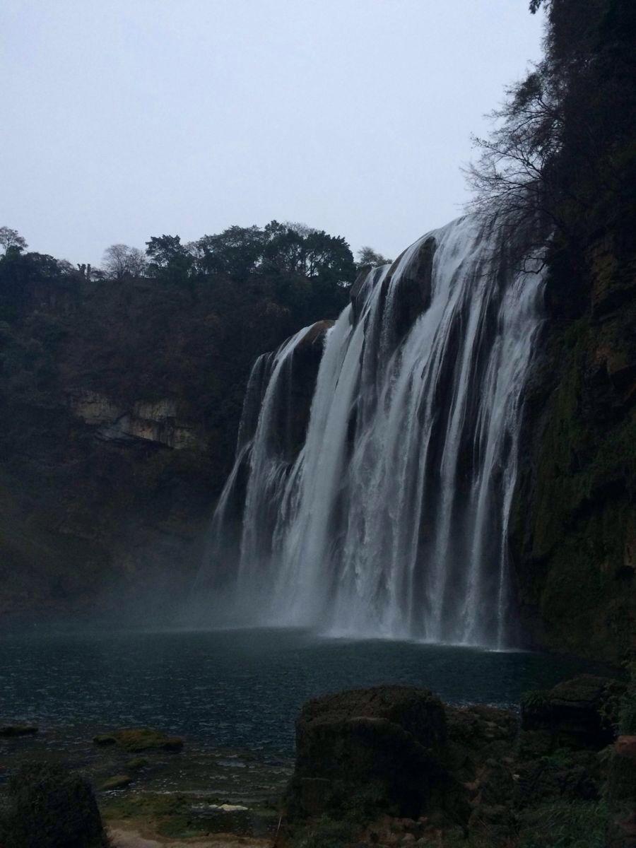 黄果树瀑布