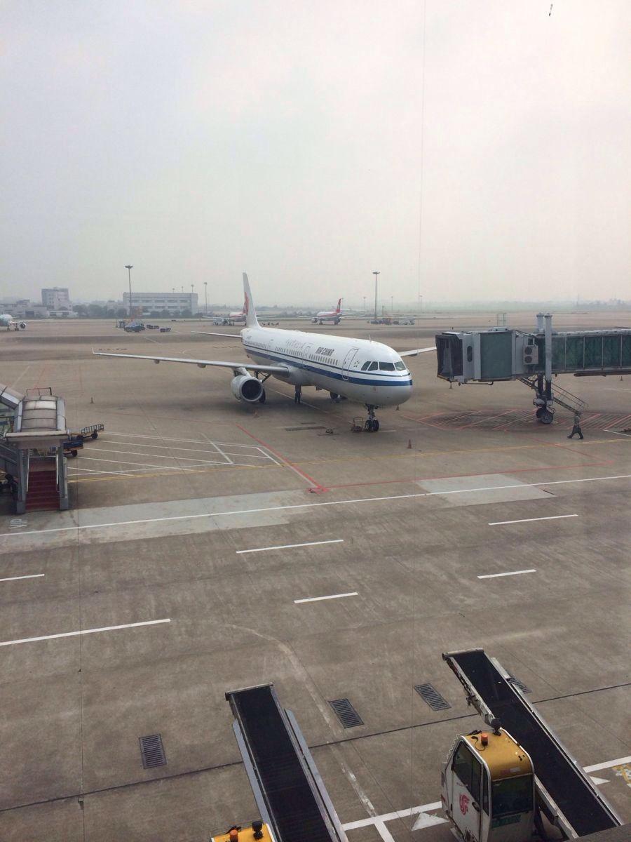 杭州机场_萧山机场很大哦 2018-03-16有用 ( 2) 杭州萧山国际机场地方很大,是一
