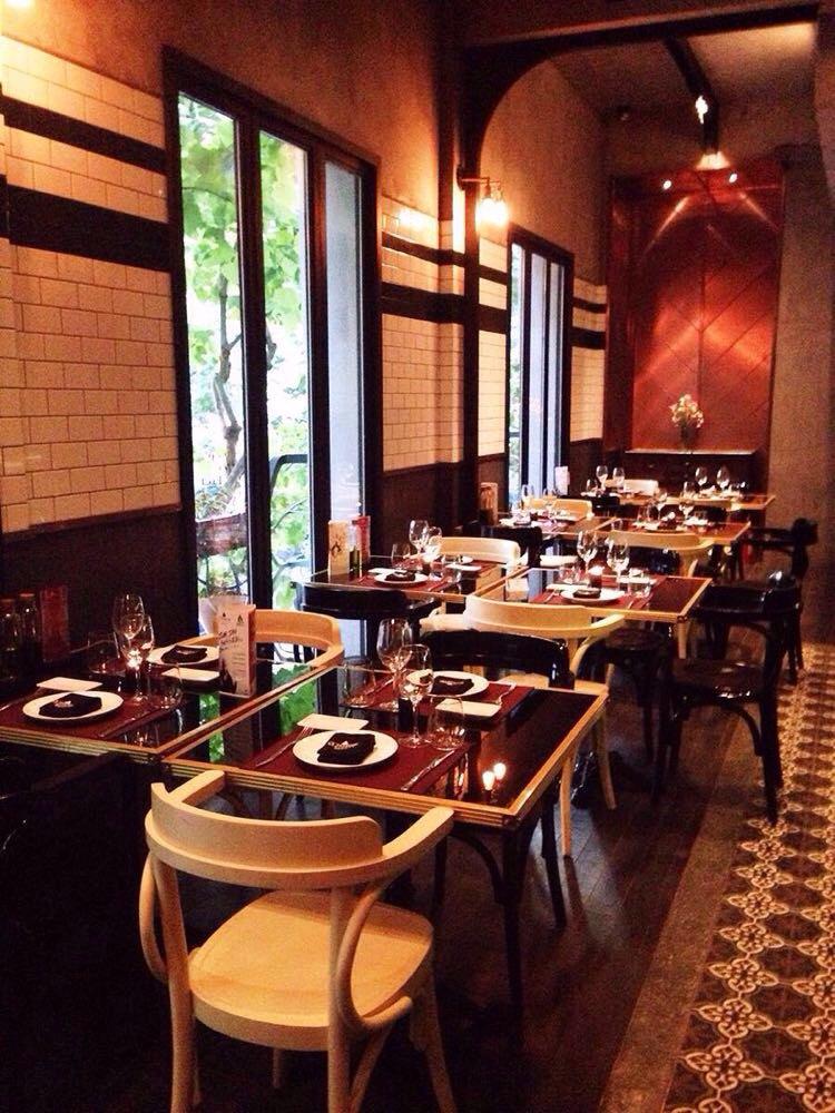 女优愹la_上海la stazione意大利西餐厅