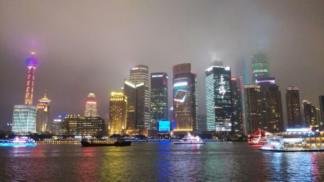 【携程攻略】上海外滩东方商旅酒店预订价格