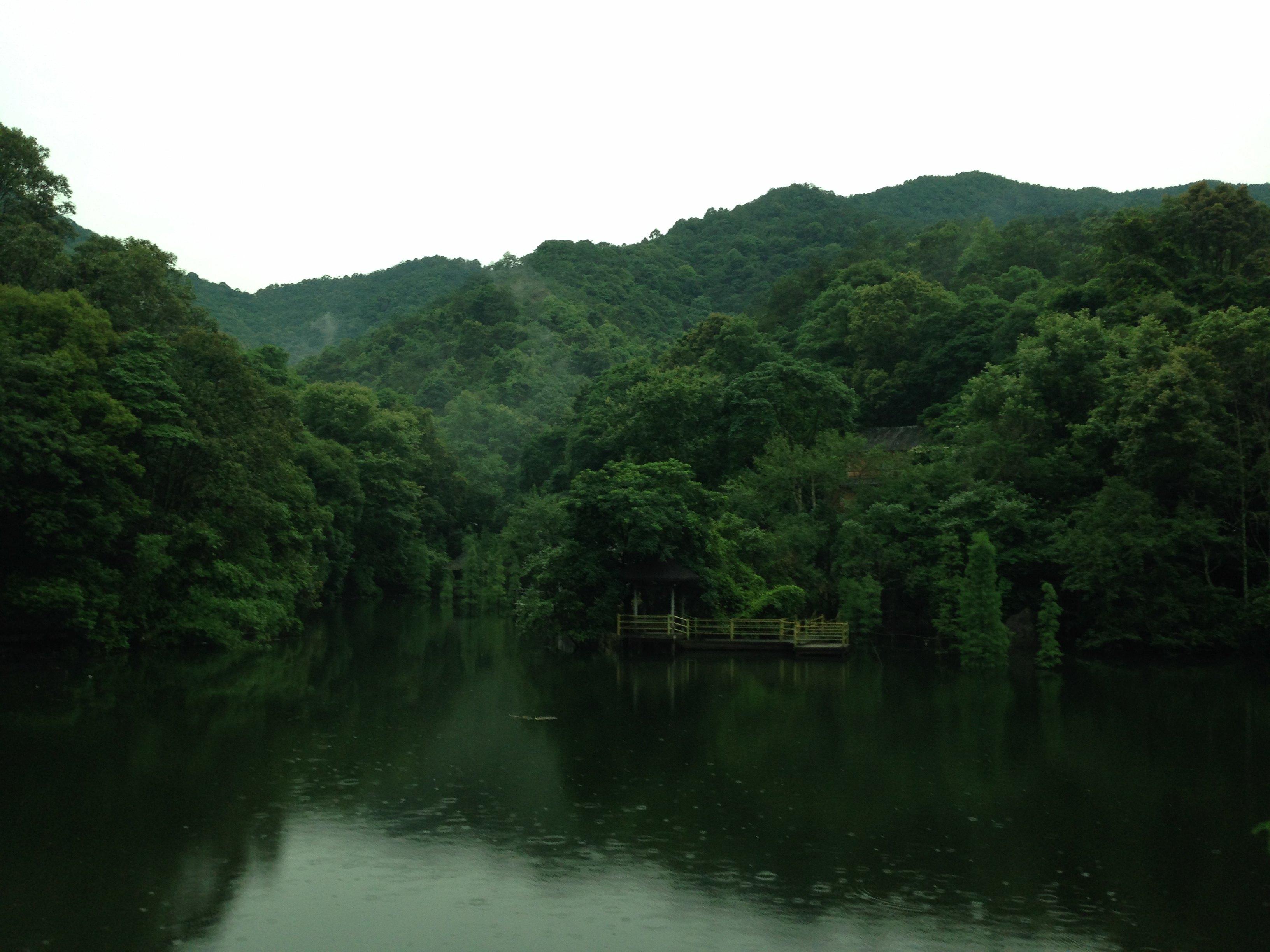 道观河风景区,武汉道观河风景区攻略/地址/图片/门票