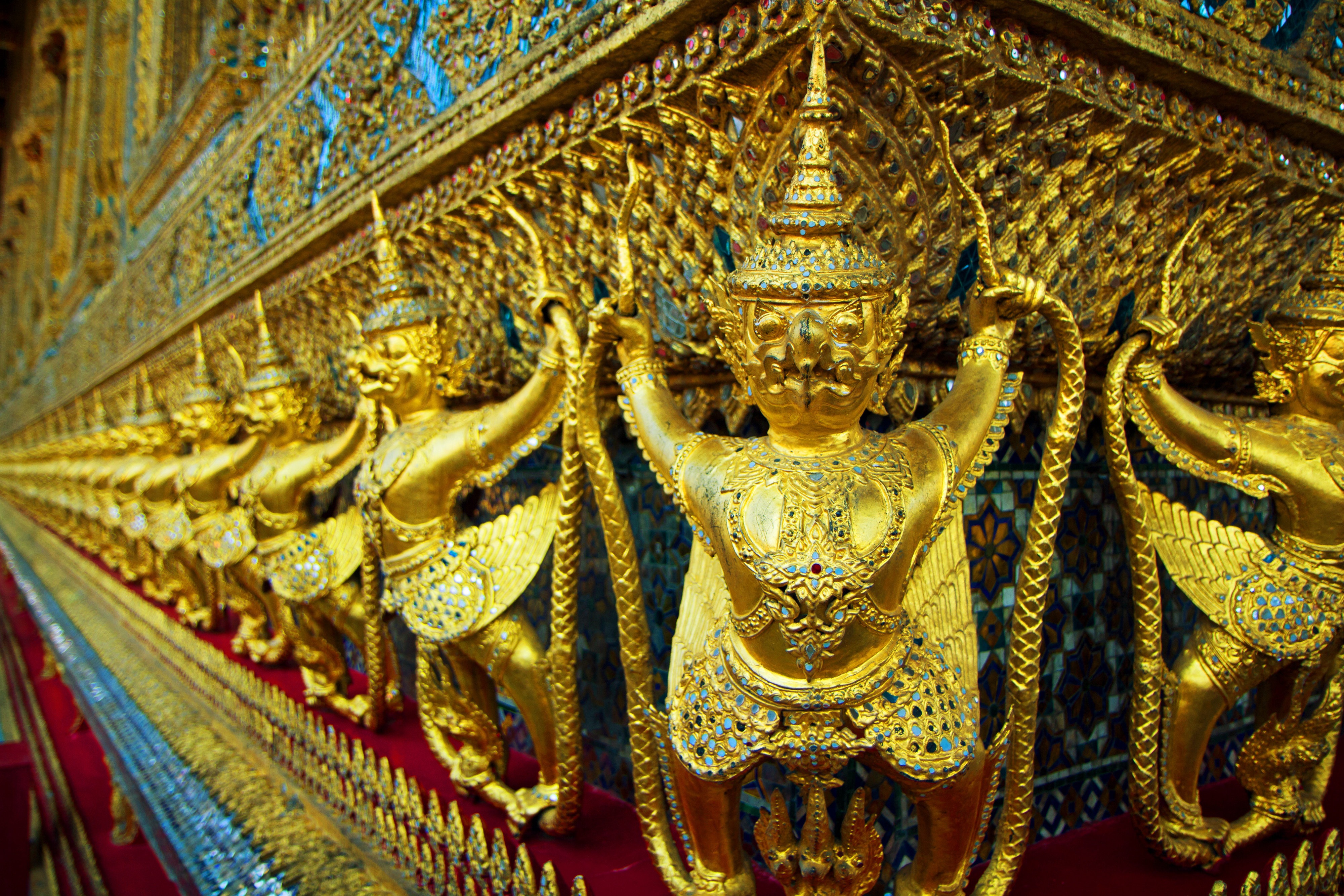 新加坡+马来西亚+泰国11日经济跟团游(国航)