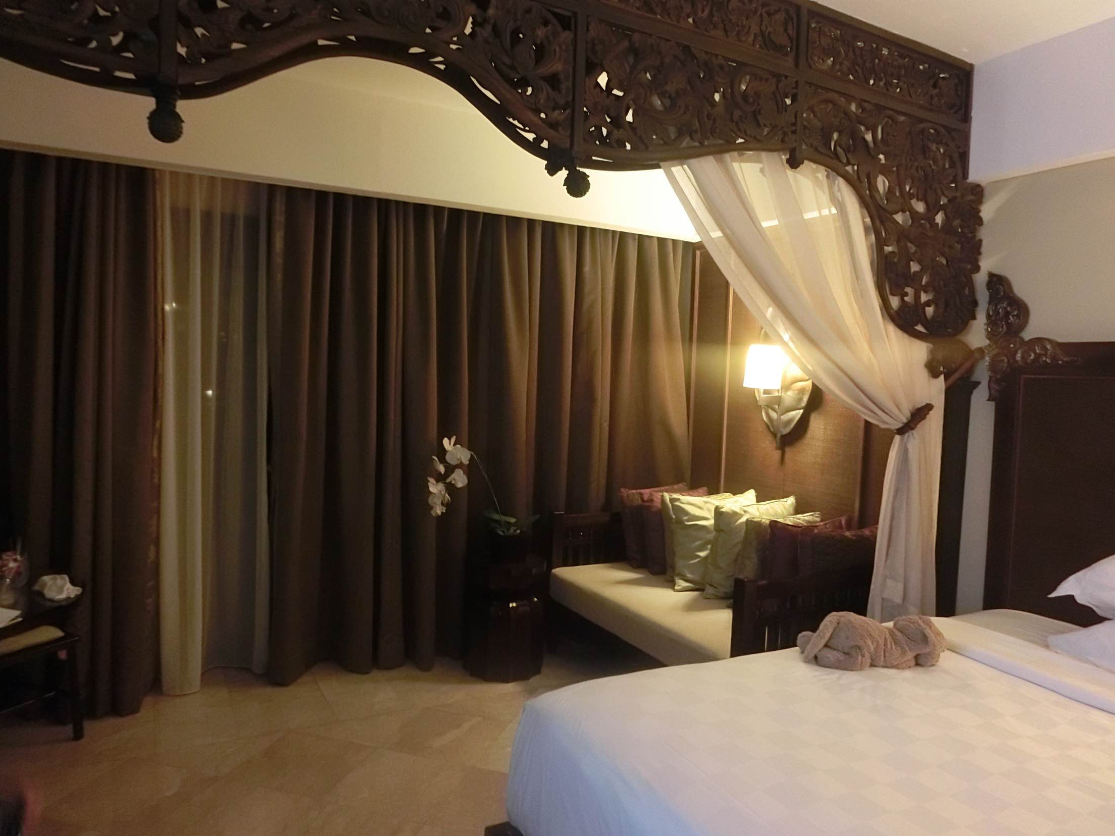 【携程攻略】巴厘岛阿雅娜水疗度假酒店预订价格