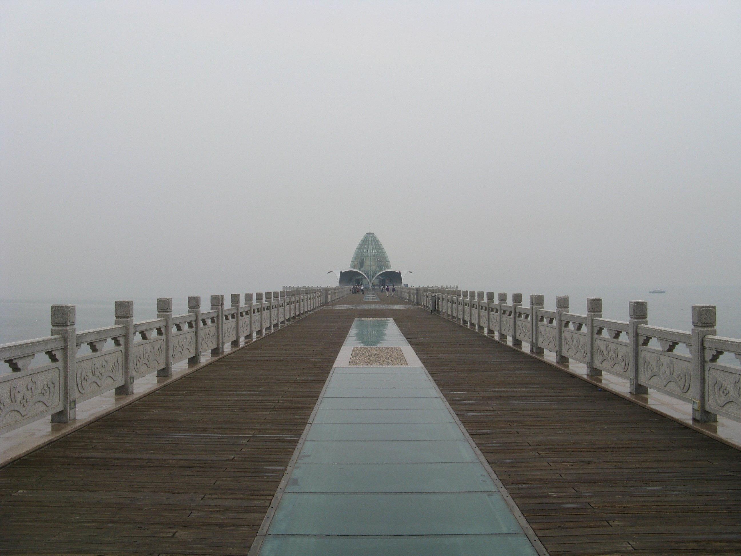 东炮台海滨风景区,烟台东炮台海滨风景区攻略/地址