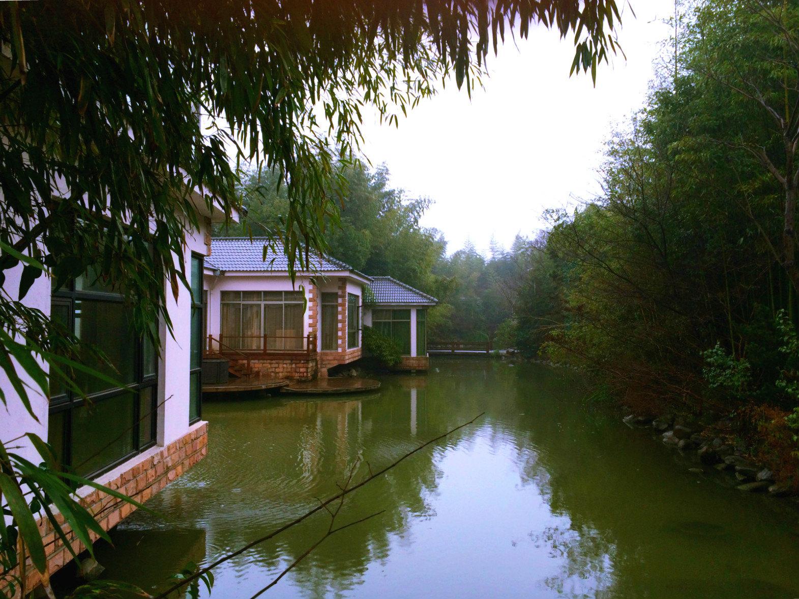 加游站#舌尖上的陶家湾休闲农庄