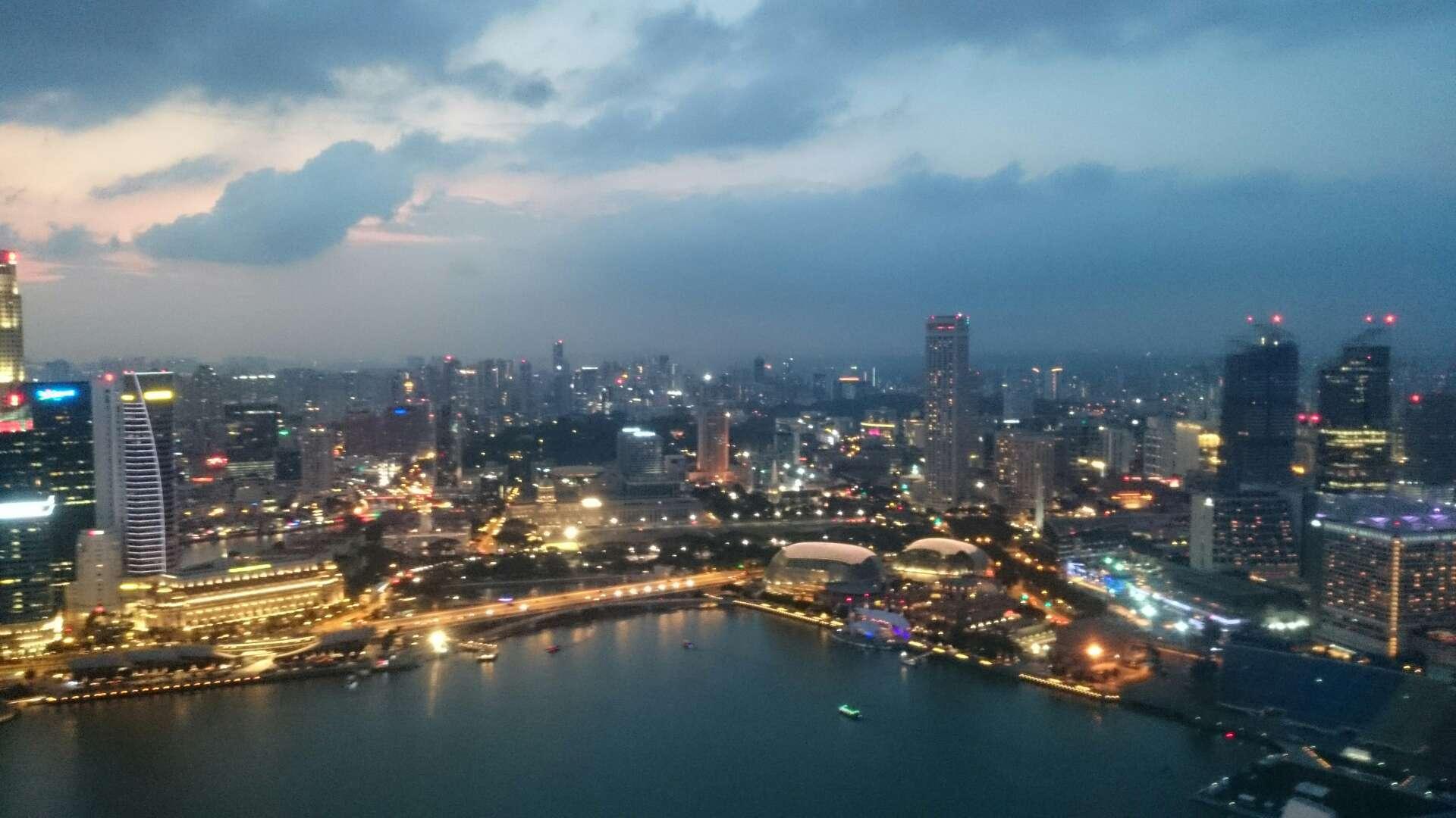 【携程攻略】新加坡滨海湾金沙大酒店预订价格