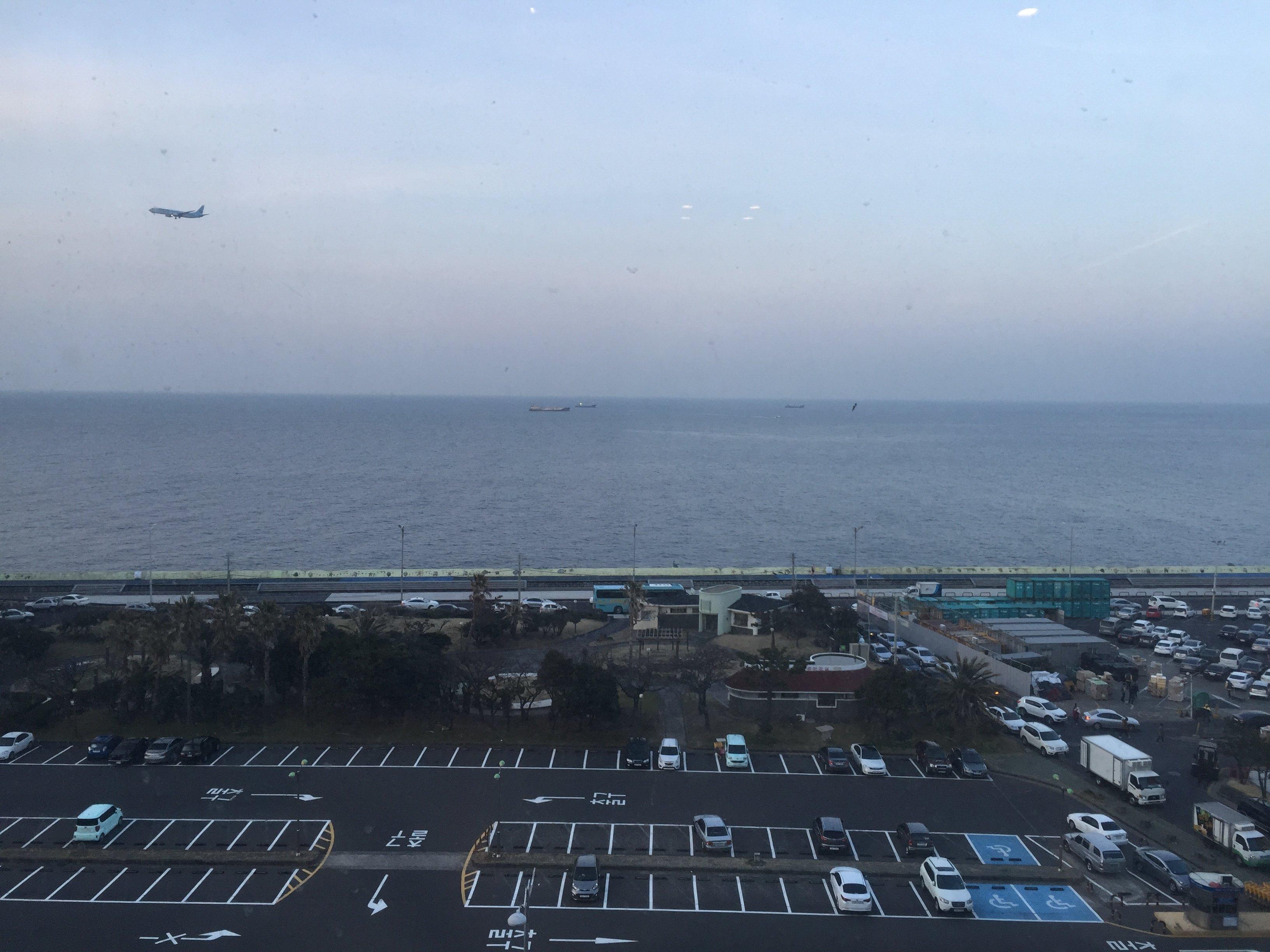 离机场打车只需4300韩元