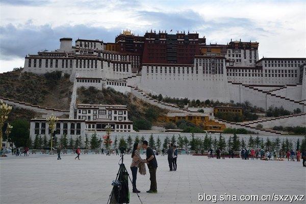 [拉萨]【大美西藏】太原到西藏单卧双飞九日游