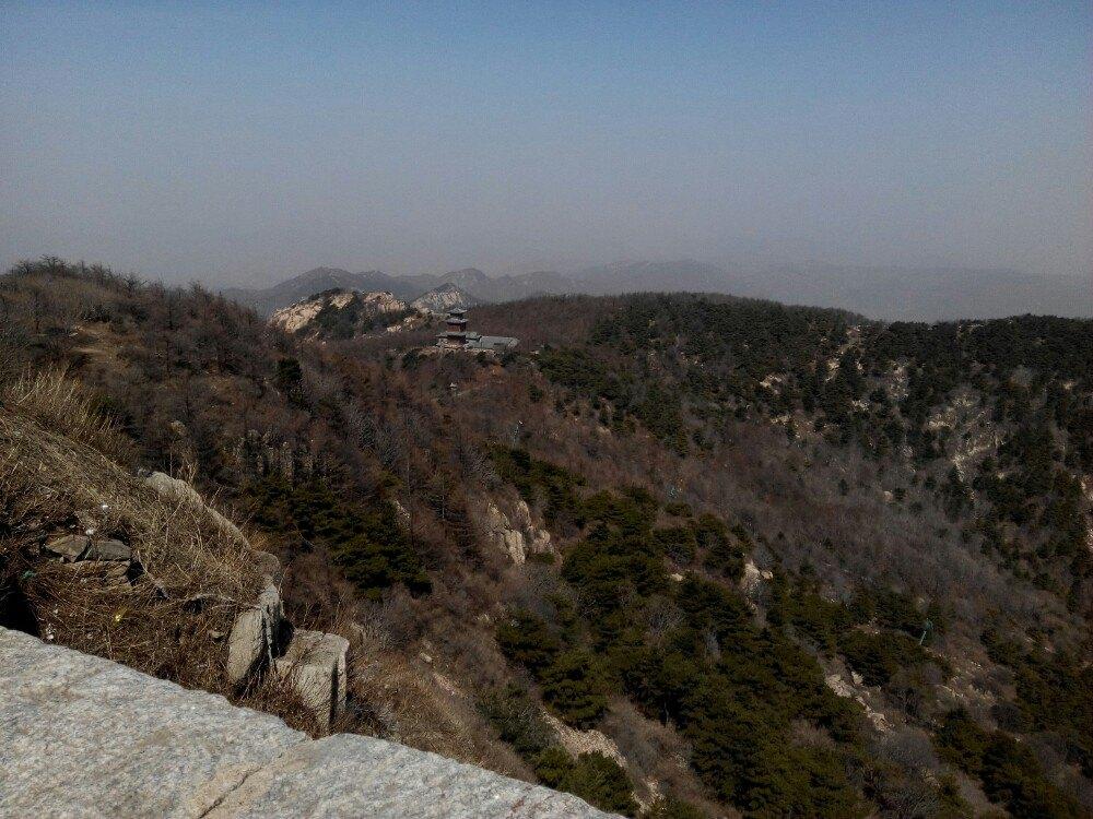 【携程攻略】山东泰山风景区景点