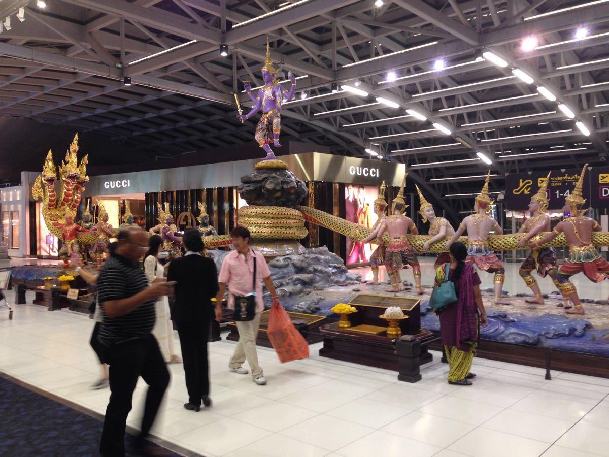 曼谷旅游攻略指南? 携程攻略社区! 靠谱的旅游攻略平台,最佳的曼谷自助游、自由行、自驾游、跟团旅线路,海量曼谷旅游景点图片、游记、交通、美食、购物、住宿、娱乐、行程、指南等旅游攻略信息,了解更多曼谷旅游信息就来携程旅游攻略。
