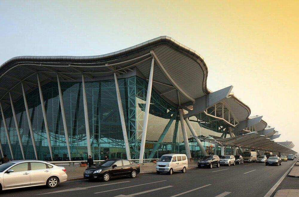 【携程攻略】重庆江北国际机场