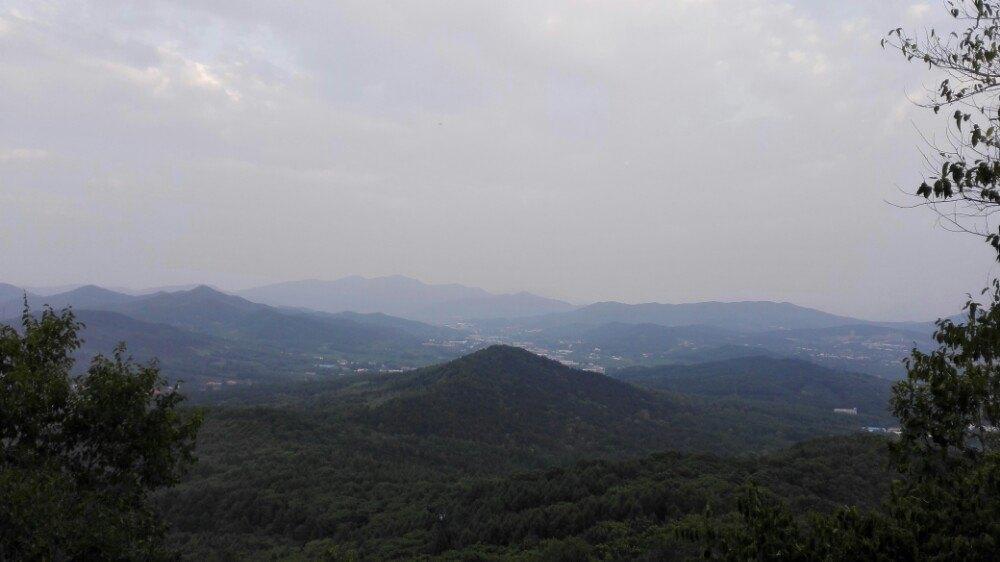 【携程攻略】吉林龙潭山适合单独旅行旅游吗,龙潭山