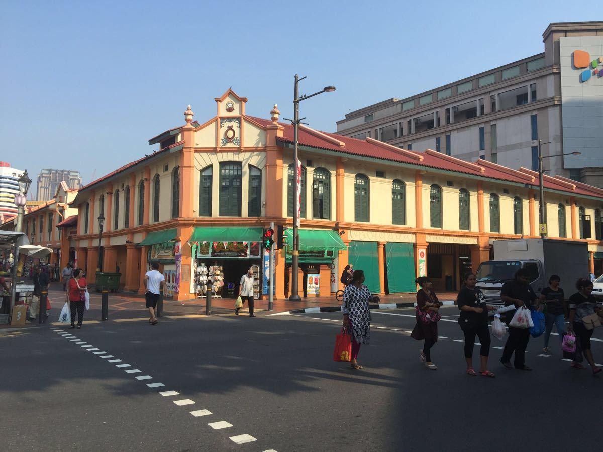 【携程攻略】新加坡小印度景点