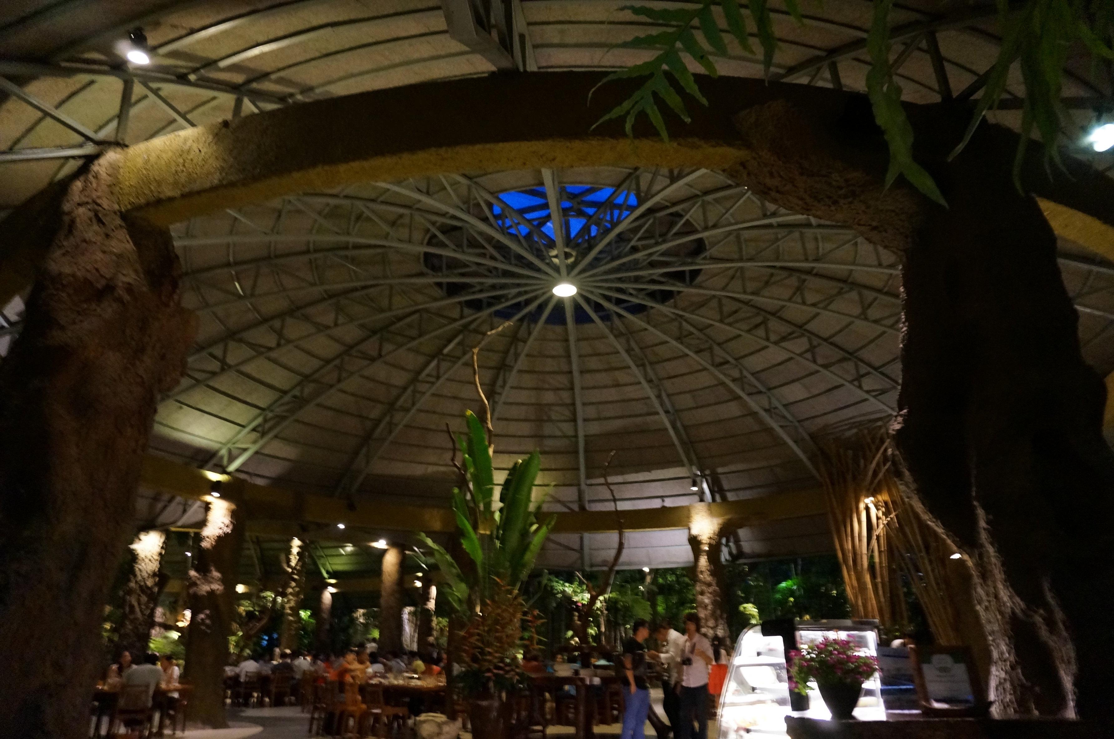 黑森林餐厅图片