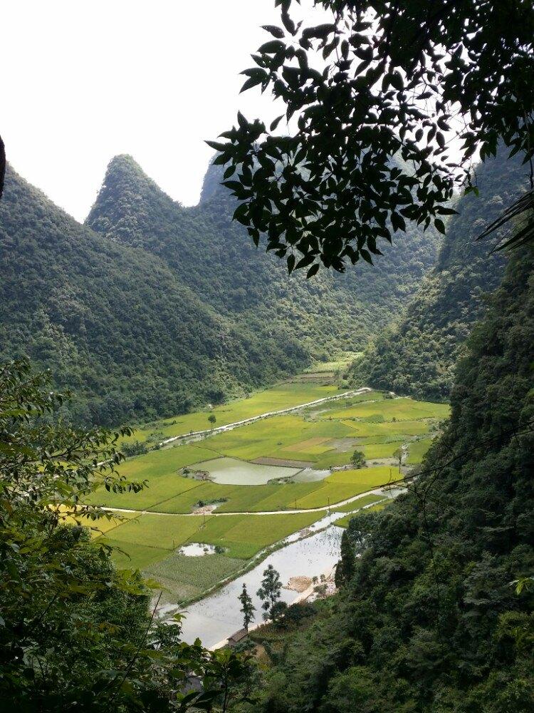 贵州风景竖屏壁纸