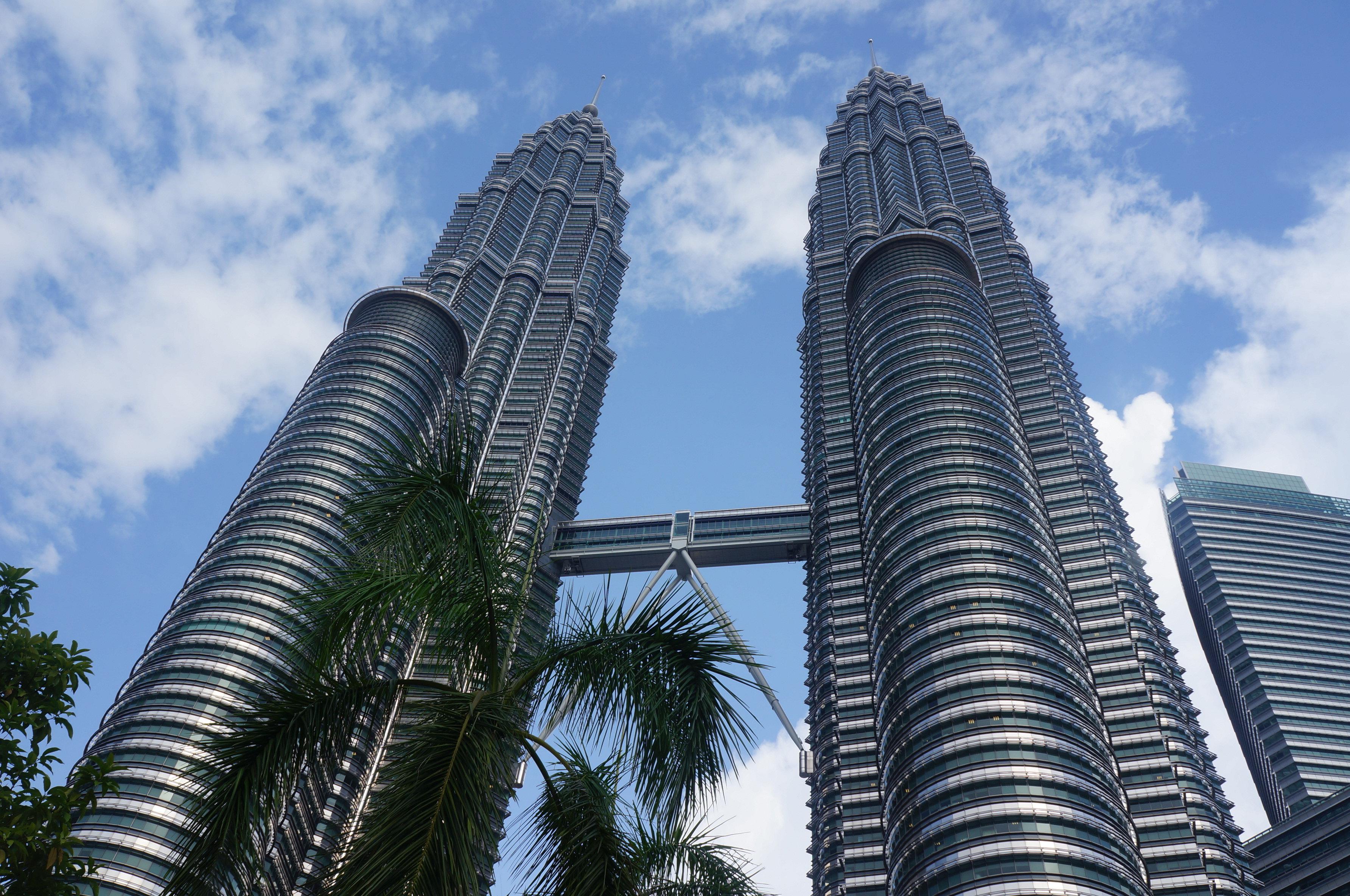 马来西亚十日自由行