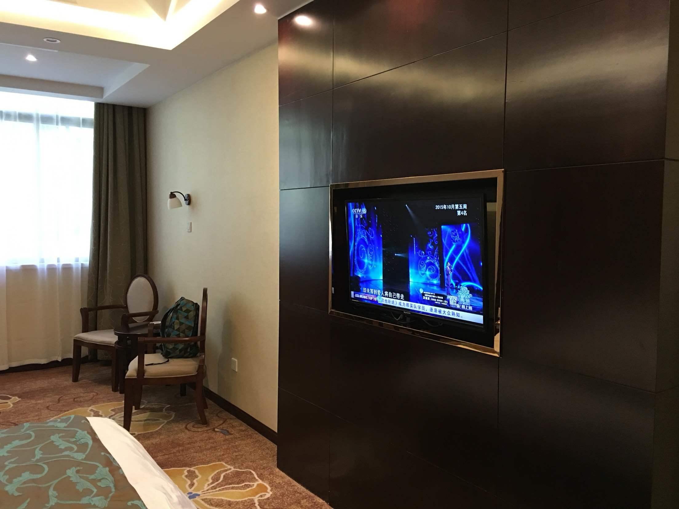 【携程攻略】庐山大厦民国主题文化酒店预订价格